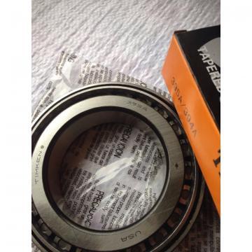 TIMKEN BEARING 395A/394A bearing taper roller bearing