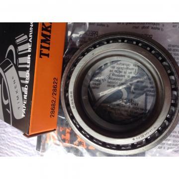 TIMKEN BEARING 28682/28622 bearing taper roller bearing