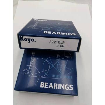 Japan Koyo bearing 32210JR bearing taper roller bearing