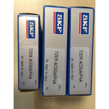 SKF bearing 7209 beaing angular contact ball bearing 7220 7221 7222 7224 7226 7228 7230 7232 7236 7238 7240