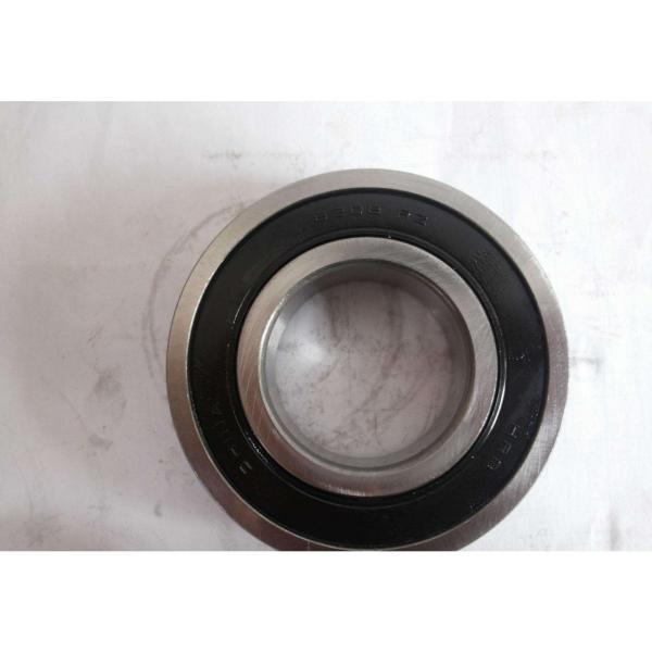 Deep groove ball bearing 6008 ball bearing