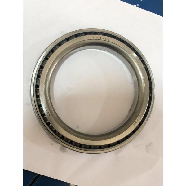 Koyo bearing JL819349 bearing taper roller bearing