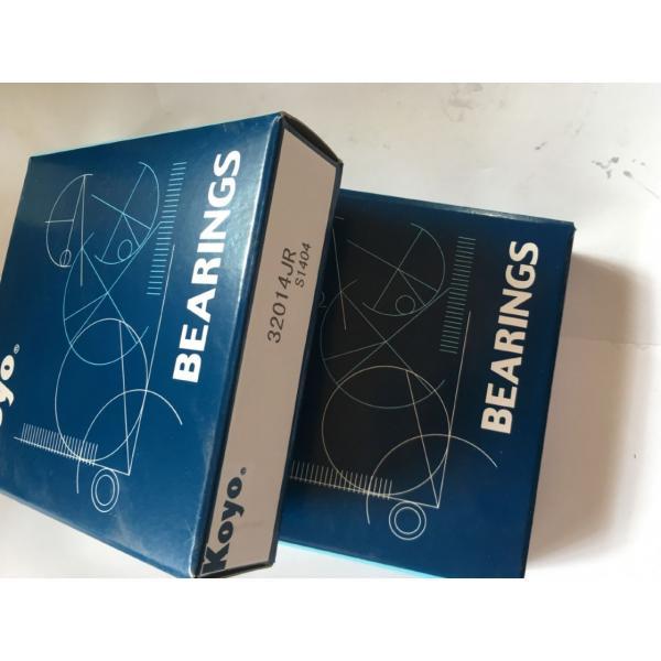 Koyo bearing 32014JR bearing taper roller bearing